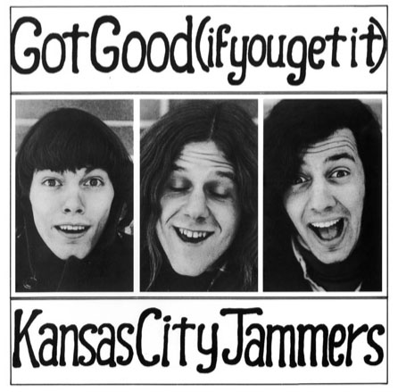 KANSAS CITY JAMMERS